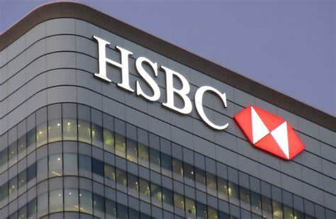 HSBC says customers who refuse to wear a face mask will have their accounts withdrawn from the bank