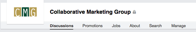 LinkedIn Marketing Group