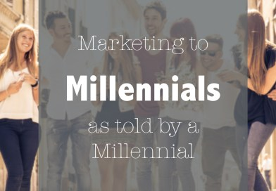 How to Use Content to Engage Millennials – According to a Millennial
