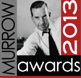 Murrows (from rtdna.org)