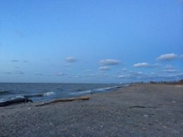 Headlands Beach, Ohio