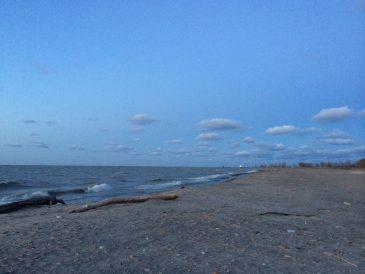 Headlands Beach, Ohio
