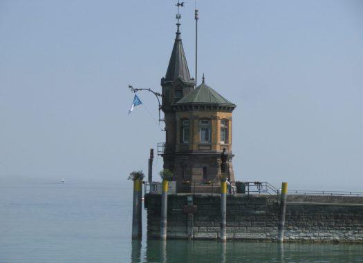 Constance-harbormaster