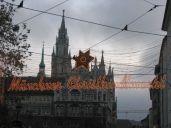 Christmas Market at Marienplatz
