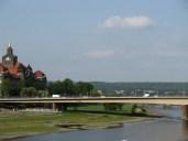 The Elbe River