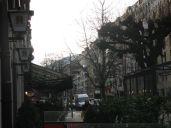 Streets of Geneva