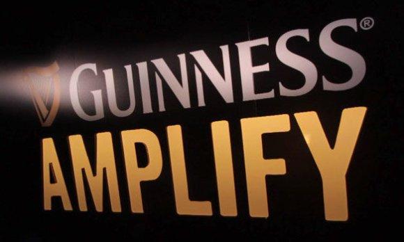 Guinness Amplify