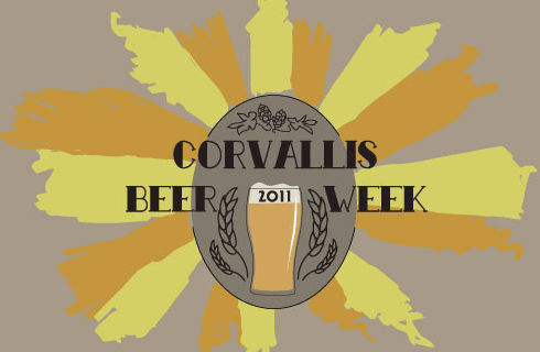 Corvallis Beer Week 2011 - Oregon Craft Beer and Microbrew