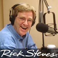 Travel Serendipity - Anthony St. Clair on Travel with Rick Steves Radio Show and Podcast