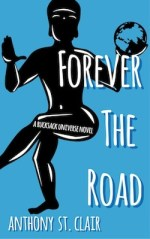 Check out this free sample of FOREVER THE ROAD