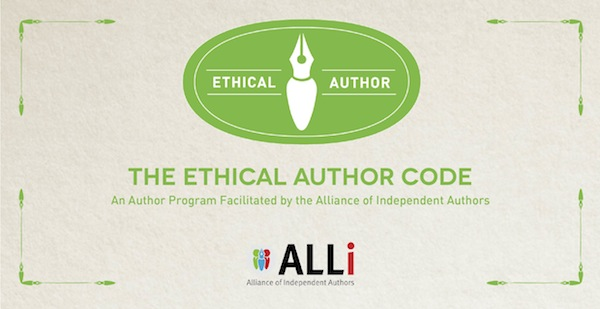 ALLi Ethical Author Code of Conduct
