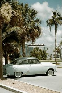 Everglade City, Florida