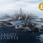 Stargate Atlantis: vivencias de otra galaxia