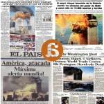 Incomodidades e incoherencias del 11-S: El relato no contado del día en que elmundo cambió para siempre (I)