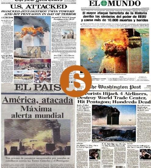 Incomodidades e incoherencias del 11-S: el relato no contado del día en que el mundo cambió para siempre (parte V)