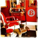 El peluquero de la calle Letort