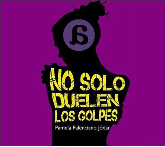 """Entrevista a Pamela Palenciano  """"No sólo duelen los golpes"""""""
