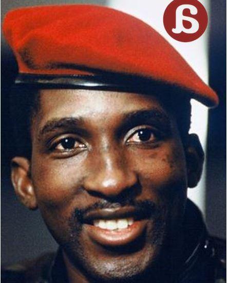 """La lucha de Thomas Sankara: """"el Che Guevara africano"""" de Burkina Faso"""