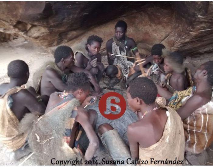 Hadzabé: cazadores-recolectores en un mundo global