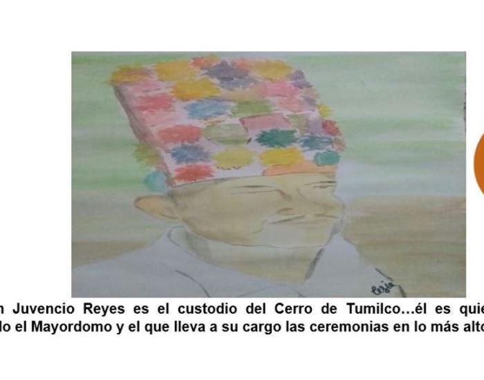 """""""Entre Cerros, ofrendas e Incienso"""" TUMILCO"""