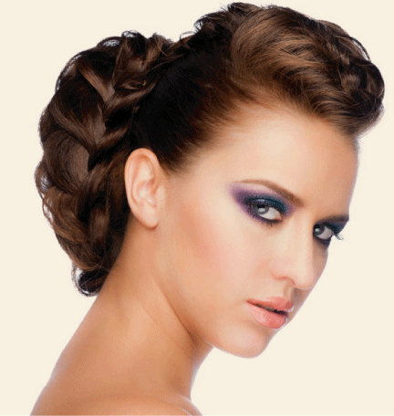 Hairstyles to make you look younger