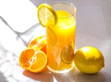 . Anti aging drinks