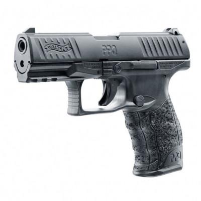 pistolet d alarme 6mm ou 9mm categorie