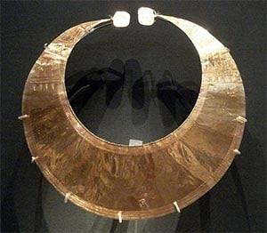 Lúnula prehistórica