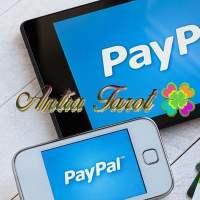 ☑️ Tarot PayPal Fiable SIN GABINETE ¡Pago Seguro y con Ventajas!
