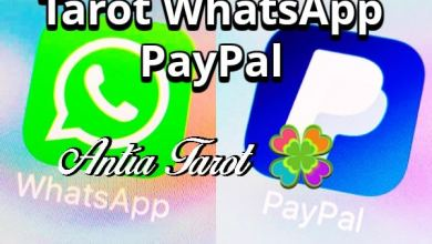 Photo of Tarot WhatsApp PayPal Siempre Fiable: Novedad