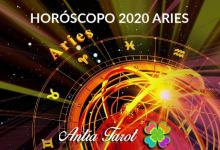 Photo of Horóscopo 2020 ARIES con el TAROT