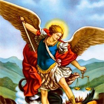 Amuletos de Protección Poderosos Arcangel San Miguel