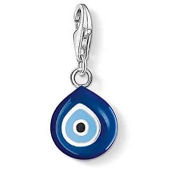 Amuletos de Protección Ojo Turco Charm