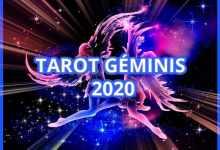 Photo of Tarot Géminis 2020 ♊ Predicciones Con El Tarot