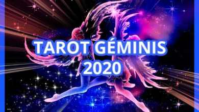 Photo of Tarot Géminis 2020 ♊ Predicciones Con El Tarot
