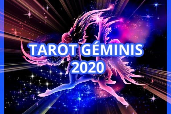 Tarot GÉMINIS 2020