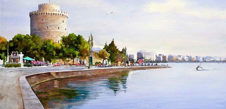 Θεσσαλονίκη: το κενό της δημοτικής αρχής…