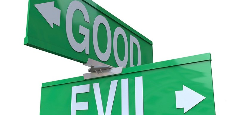 The problem of Evil, from Augustine to contemporary Genetics