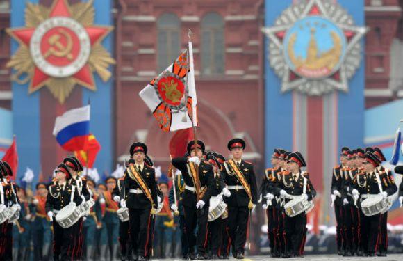 Ο ρόλος της θρησκείας στην εξωτερική πολιτική της Ρωσίας