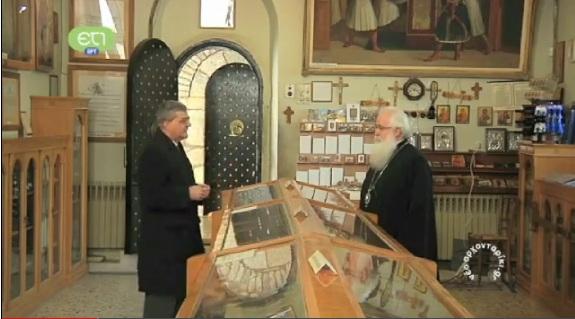 Βίντεο – Η πρώτη εκπομπή «Αρχονταρίκι» της νέας περιόδου με Καραμπελιά, Χολέβα. «Η συνέχεια του ελληνισμού»