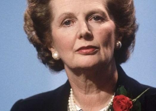 Margaret Thatcher: Economic legacy of an Iron Lady