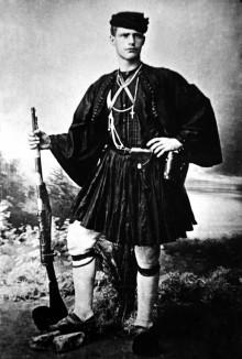 Αφιέρωμα μνήμης: Μορφές του Μακεδονικού Αγώνα: Καπετάν Ράμναλης από το Ίσωμα*