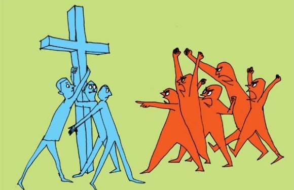 Η πιο καταδιωκόμενη θρησκεία στον κόσμο