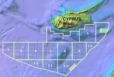 Οι ΗΠΑ αναγνωρίζουν την ΑΟΖ της Κύπρου
