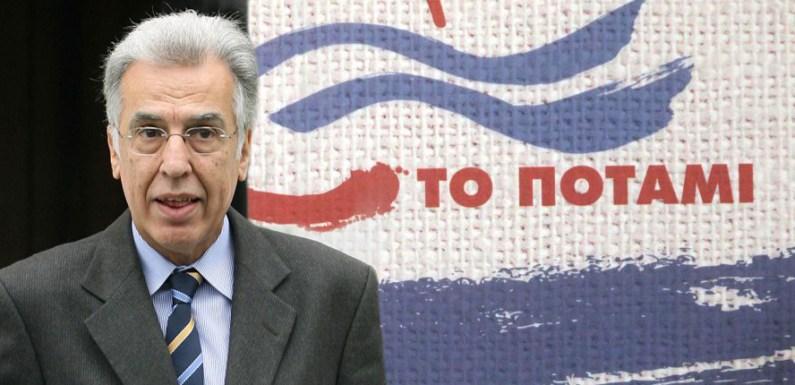 Νικηφόρος Διαμαντούρος: κύκλοι πιέζουν να είναι ο πρωθυπουργός κοινής αποδοχής μετά τις εκλογές