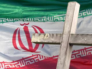 Χριστιανικό Ιράν.