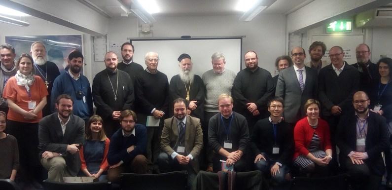 Ένα διεθνές συνέδριο για τον Χρήστο Γιανναρά στο Πανεπιστήμιο του Cambridge: αποτίμηση