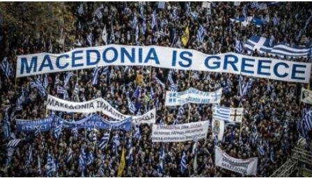 Υπογραφές για τη Μακεδονία για λίγες ημέρες ακόμη