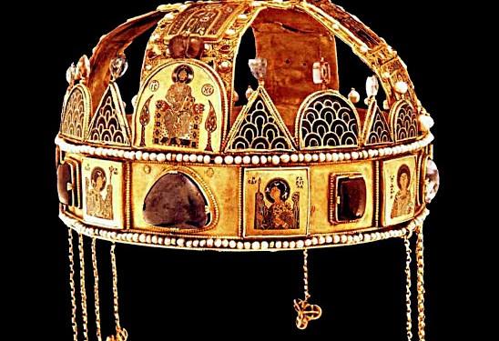 Ταυτότητα και συνείδηση της μεσαιωνικής αυτοκρατορίας (Γ' Μέρος)