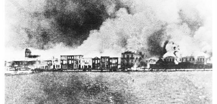 ΒΙΝΤΕΟ-Ο ρόλος των Γερμανών στη Γενοκτονία της Μικράς Ασίας